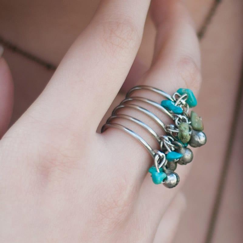 Les bijoux de Ploummauy