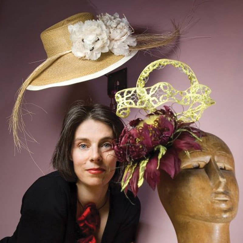 Claire Beillard